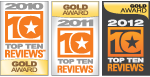 Gillware, Inc. Top Ten Reviews - Number 1 Data Recovery Company