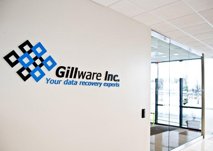 gillware entry