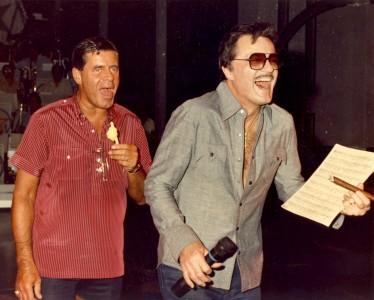 1987 RG-JERRY LEWIS