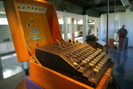 enigma machine, enigma, encryption