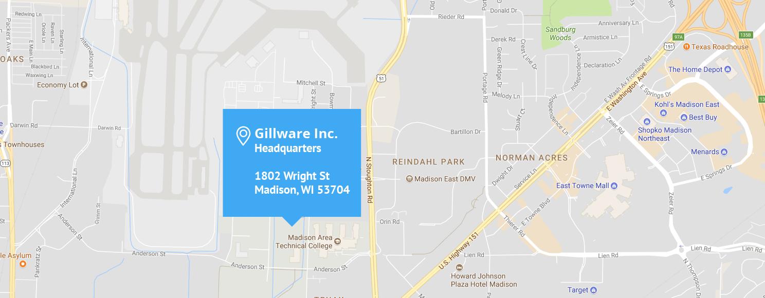 gillwaremap