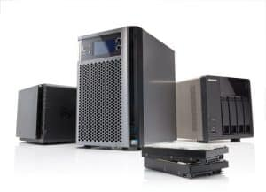Gillware offers NAS data recovery services.