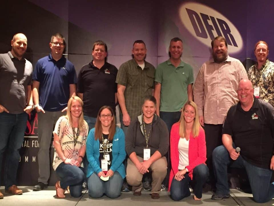 SAND DFIR Summit 2016 Instructors and Speakers