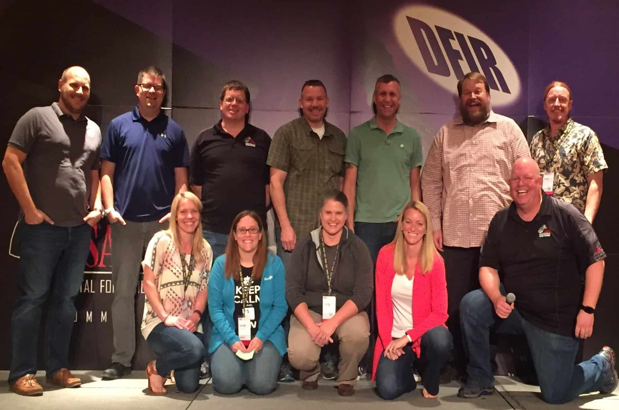 DFIR Summit Instructors - The experts in their field