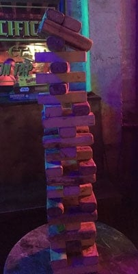 Schrodinger's Jenga: @jerod vs @cindymurph - year 5 - Even jenga experts