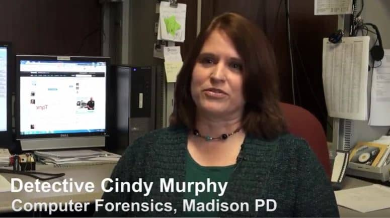 MPD Detective Murphy