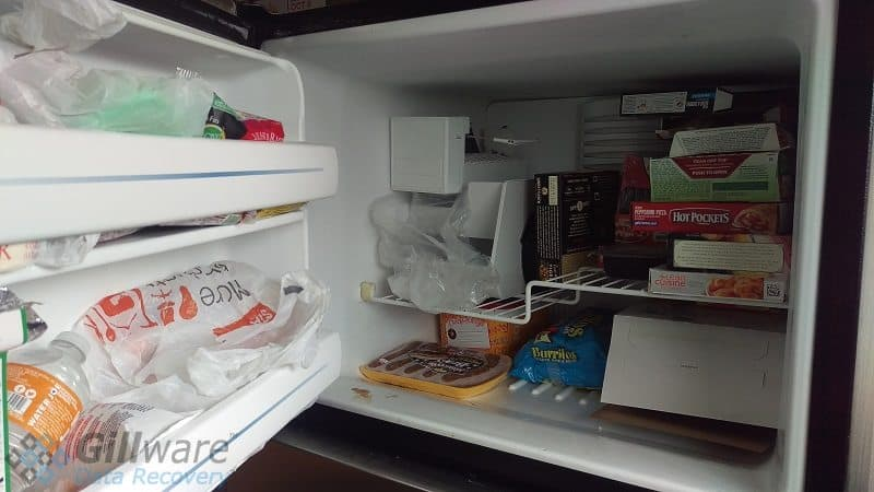 If the hard drive freezer trick worked, our break room freezer would be filled with broken hard drives.