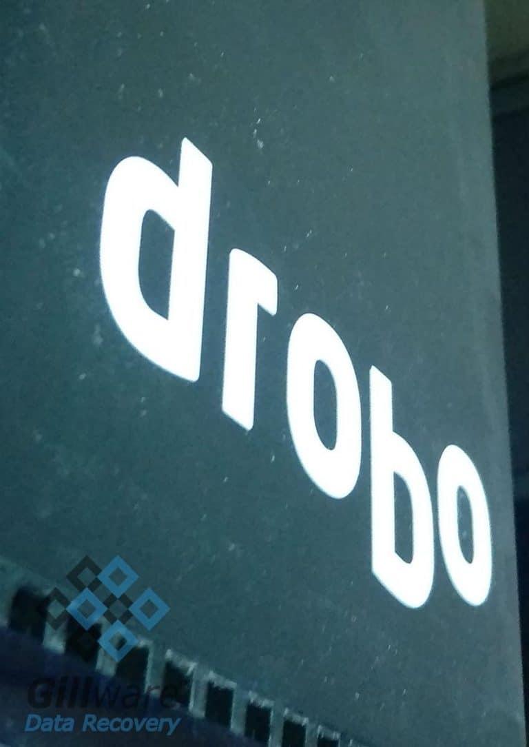 Drobo data recovery