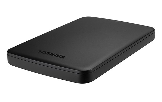 Toshiba Canvio data recovery