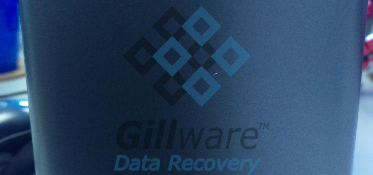 WD MyBook Duo data recovery