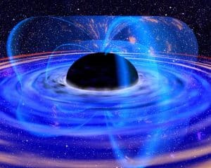After the heat death of the universe, only black holes remain... and this data recovery case.