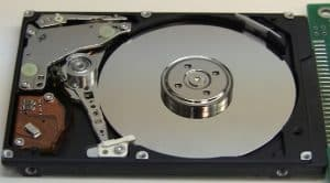 computer data recovery hard drive