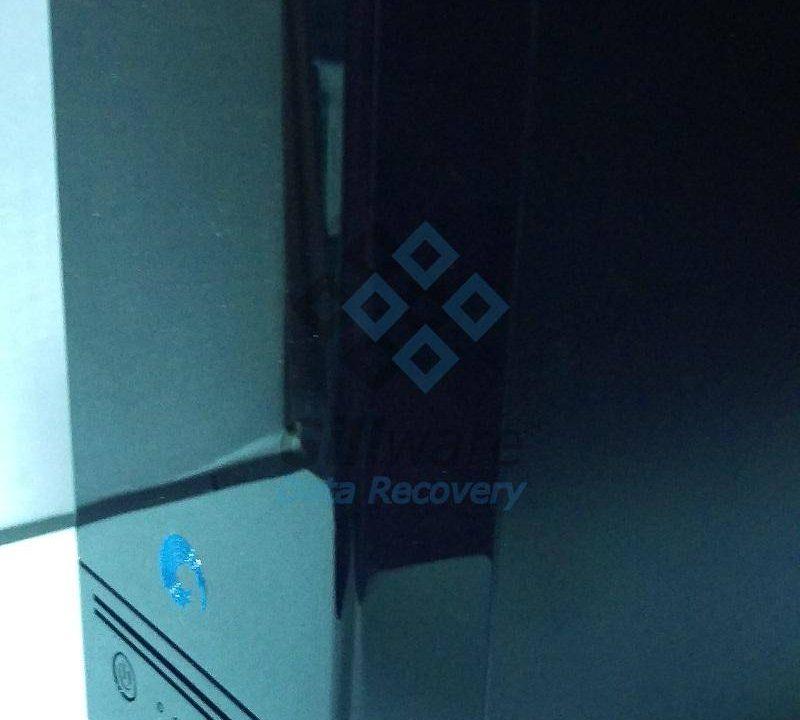 NAS RAID Recovery