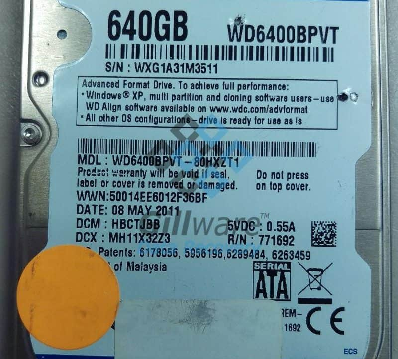 Hard Drive Repair Category | Page 3 of 16 | Gillware