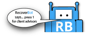 Recoverbot logo