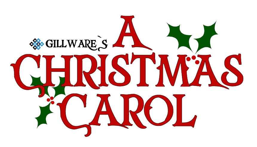 "Gillware's ""A Christmas Carol"""