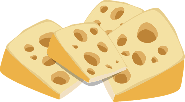 National Cheese Lover's Month