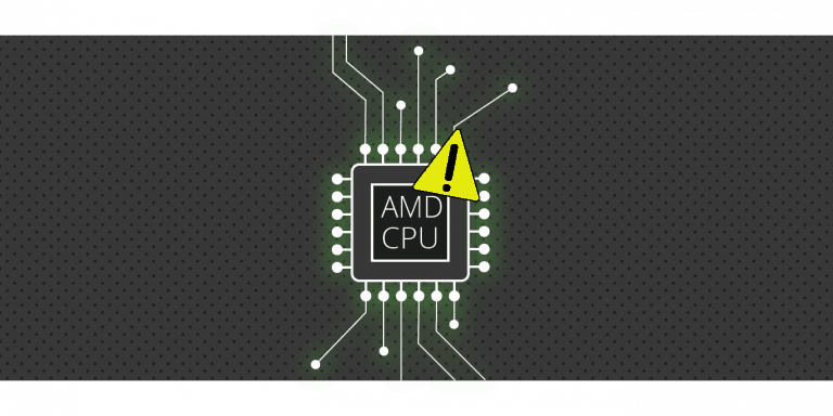 AMD Ryzenfall is yet another weakness in the design of modern CPUs.