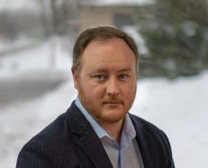 Brian Gill, Chairman, Gillware Inc.