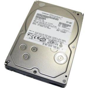 Hitachi hard drive