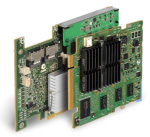 Dell PERC 700 & 800 RAID Controller Card